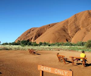 austrailia, outback, and trip image