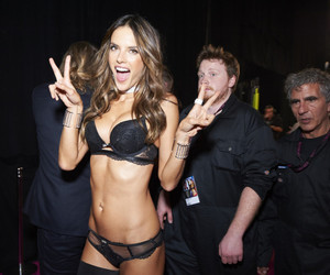 alessandra ambrosio, london, and model image
