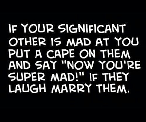 funny, quotes, and marry image