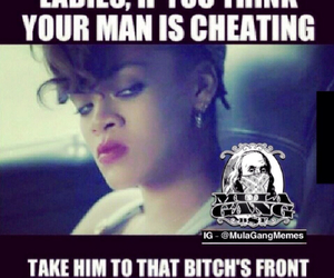 relationships, cheaters, and mula gang image