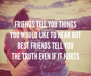 best friends, photography, and quotes image