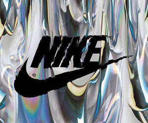 nike, grunge, and tumblr image