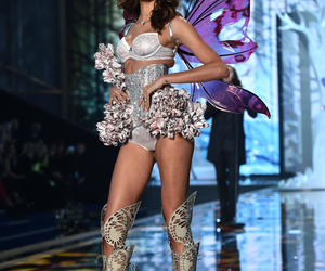 Victoria's Secret, barbara fialho, and vs image