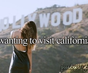 california, hollywood, and just girly things image