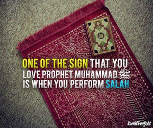 islam, quotes, and قران image
