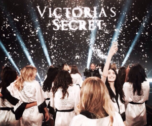 Victoria's Secret, model, and angel image