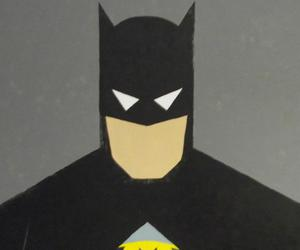 batman and art image
