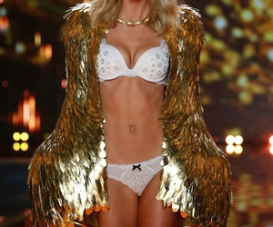 Victoria's Secret and Karlie Kloss image
