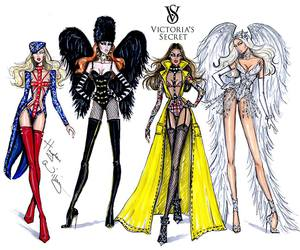collection, Dark Angel, and by hayden williams image