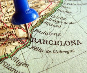 Barcelona, beautiful, and city image