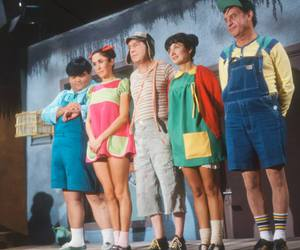 chaves, chavo, and roberto gomez bolaños image