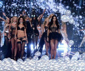 angels and Victoria's Secret image