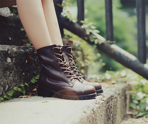 shoes, boots, and photography image