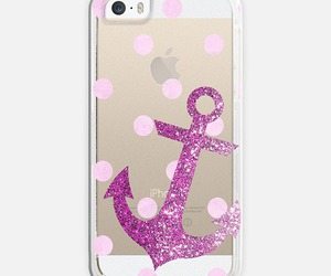 anchor, glitter, and dots image