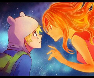 adventure time, finn, and anime image