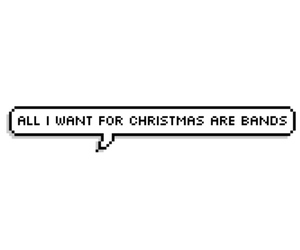 all time low, panic, and pierce the veil image