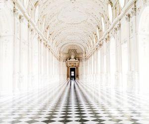 white, architecture, and black image
