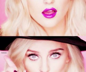 perrie edwards, little mix, and Move image