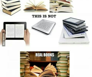 book, curves, and funny image