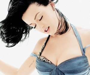 beauty, katy perry, and personas image