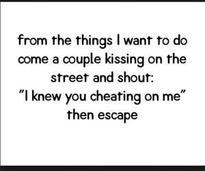 couple, cruel, and escape image