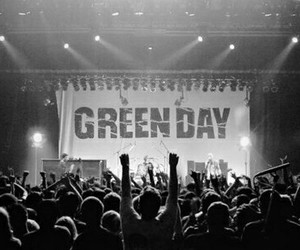 green day, concert, and live image