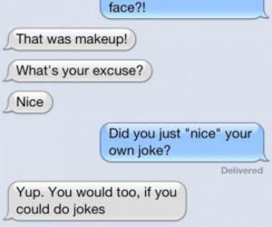 text message, funny jokes texts, and funny joke teacher image