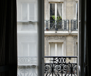 france, wow, and window image