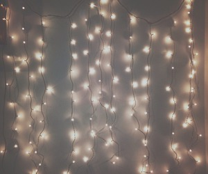 light, tumblr, and winter image