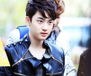 exo, d.o., and exo k image