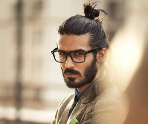 man, sexy, and beard image
