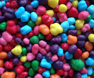 candy, willywonka, and nerds image