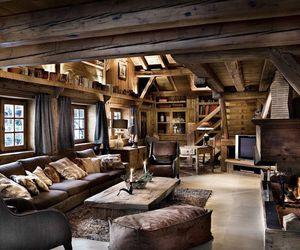 building, luxury, and villa image
