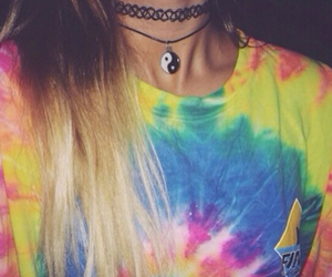 hippie, hair, and hipster image