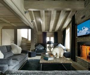 building, cozy, and luxury image