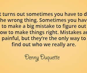 quotes, grey's anatomy, and denny duquette image
