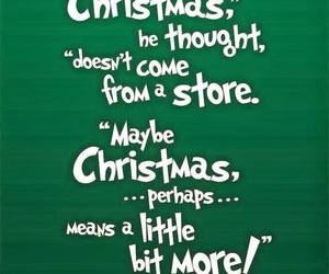 christmas, quote, and truth image