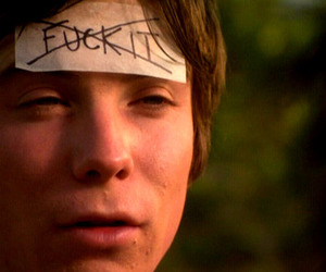 chris miles, fuck it, and skins image