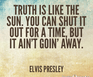 Elvis Presley, music, and quote image