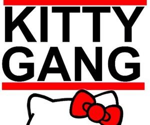 hello kitty, HelloKitty, and kitty image