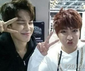 bts, bangtan boys, and jung ho seok image