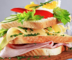 cheese, food, and sandwich image