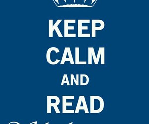 keep calm, read, and shakespeare image