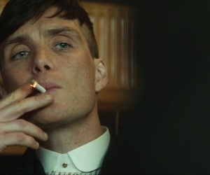 cillian murphy and pinky blinders image
