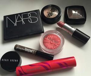beauty, cosmetics, and fashion image