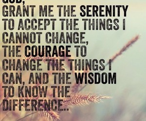 god, quote, and serenity image