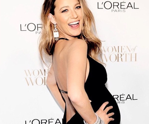 blake lively, mother, and pregnant image