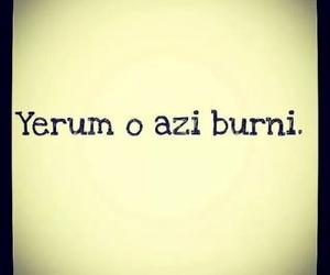 karadeniz, turkce, and yazı image