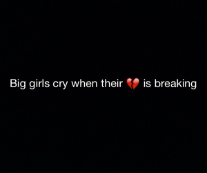 cry and heart image