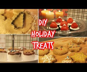 baking, christmas, and do it yourself image